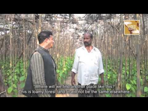 Videos from people's struggle against POSCO in Odisha