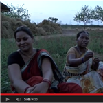 4 videos to explain the non-violent training methods of Ekta Parishad