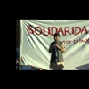 Video of Rajagopal speech at Congress Breaking Chains, Madrid 2014